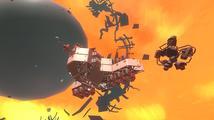 Slovenští Pixel Federation spustili otevřenou alfu MMO akce Galactic Junk League