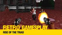 Retro GamesPlay: Rise of the Triad