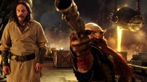 Novému traileru na film Warcraft vévodí dva duely lidí s orky