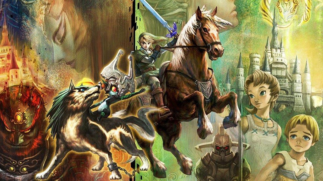 The Legend of Zelda: Twilight Princess HD – recenze
