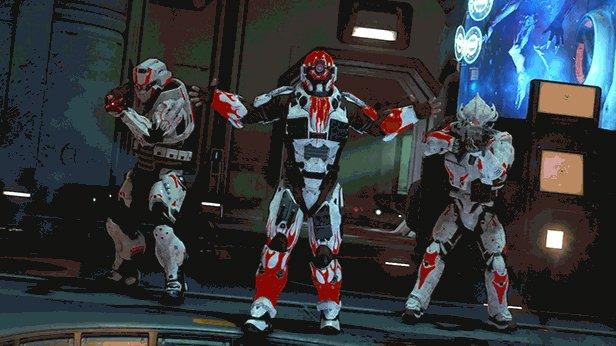 Klasické multiplayer módy v Doomovi ozvláštní přítomnost démonické runy