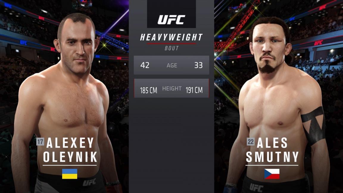 UFC 2 - recenze