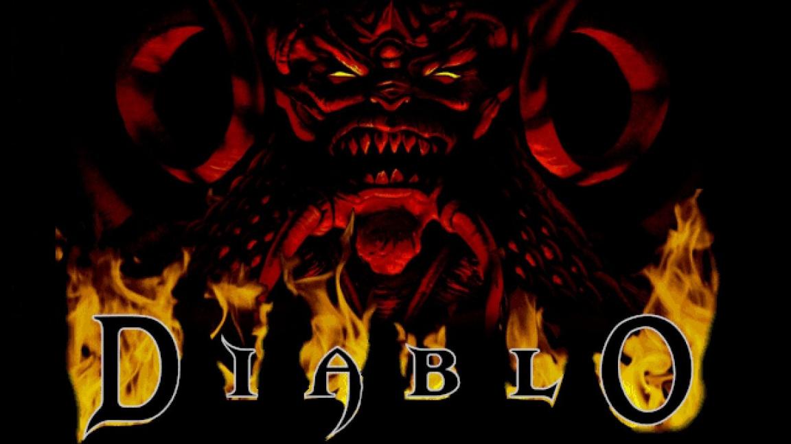 Diablo mělo být původně tahové RPG ve stylu prvního UFO