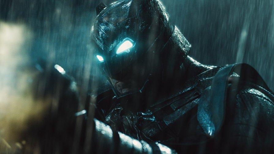 Úsvit spravedlnosti je tady. Soutěžte s námi o trička Batman vs Superman!