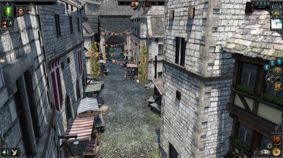 Nordic Games chystají kvarteto her koketujících s RPG