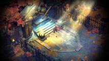 Bývalí tvůrci Darksiders vydali RPG Battle Chasers: Nightwar inspirované stejnojmenným komiksem