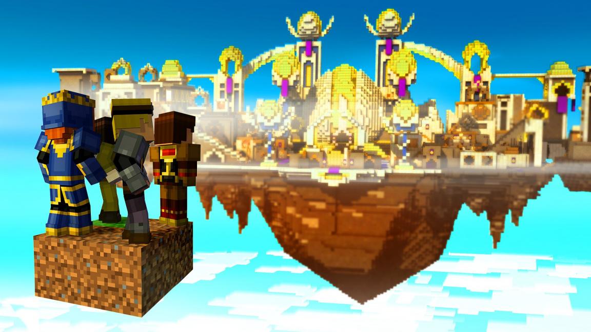 Vyšla pátá, ale rozhodně ne poslední epizoda Minecraft: Story Mode