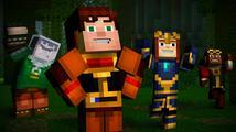 Minecraft: Story Mode - recenze 5. epizody