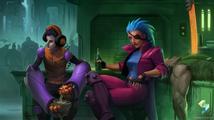 Roguelike Kill to Collect nabídne online kooperaci v kyberpunkovém světě