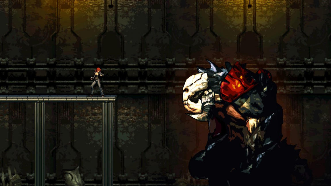 Demoniaca chce zkombinovat Castlevanii s bojovkami a nebojí se dospělého obsahu
