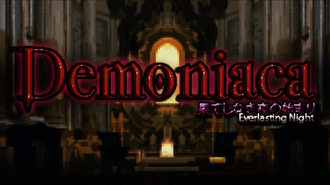 Demoniaca: Everlasting Night