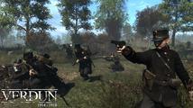 Velký update pro Verdun přinese novou mapu, obranný mód a čtyřicítku zbraní