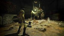 V akčním RPG Chronos pro Oculus Rift po každé smrti o rok zestárnete