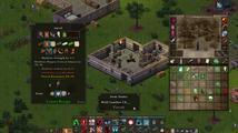Izometrické RPG Balrum zahřeje u srdce fanoušky starých (dobrých) časů