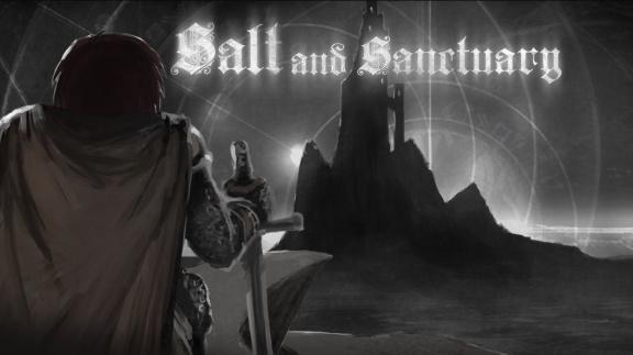 Salt and Sanctuary - recenze
