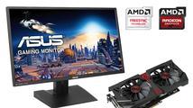 Vyhlášení výherců grafických karet Asus Strix R9-390X/380X