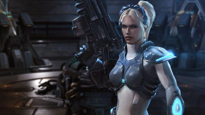 Dojmy z hraní: Nova Covert Ops nepřináší nic nového, ale fanoušky StarCraft II potěší
