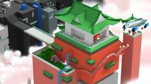 Multiplayeru v kyberpunkové Tokyo 42 vládnou špehovací kočky