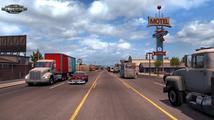 Vývojáři American Truck Simulator nechtějí uspěchat vydání aktualizací