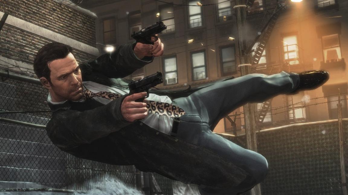 HádejHru: před hraním Quantum Break otestujte své znalosti série Max Payne