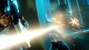 """Overwatch - animovaný filmeček """"Alive"""""""
