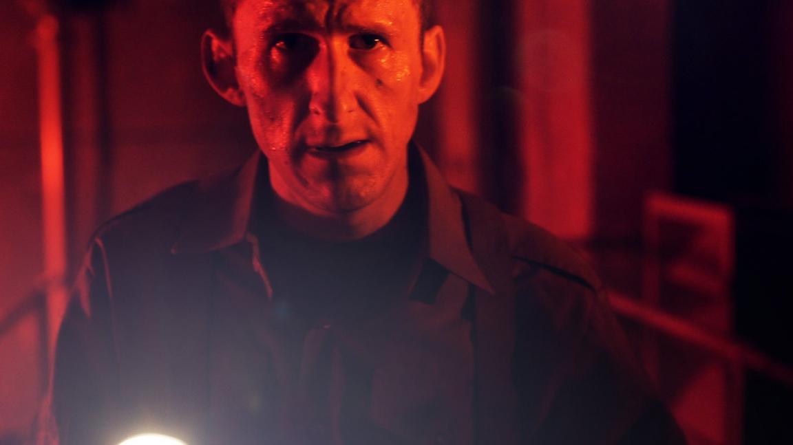 Interaktivní film The Bunker zavře známé herce do protiatomového krytu