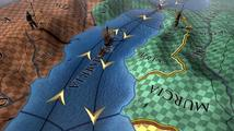 Hráči Europa Universalis IV mohou spustit lodě na moře v datadisku Mare Nostrum