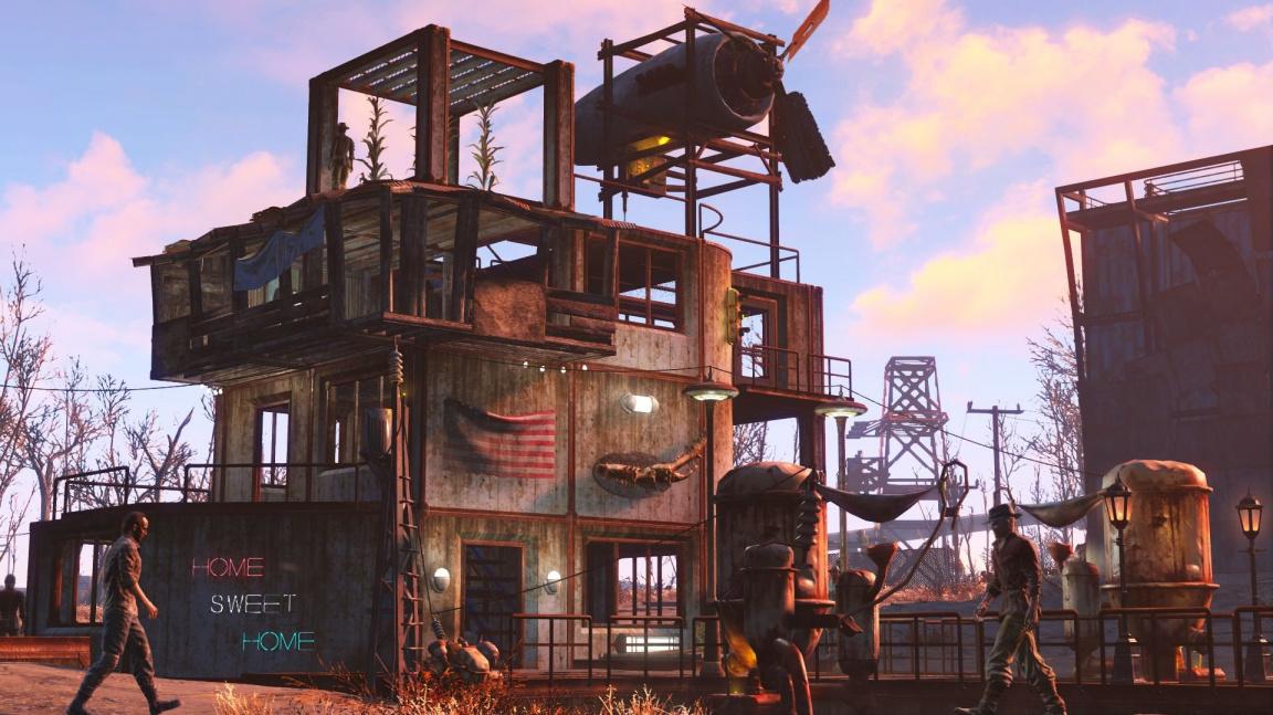 Bethesda spustila otevřený betatest modů pro PC verzi Fallout 4