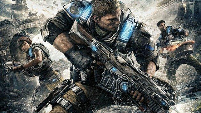 Jeden z tvůrců Magiců připravuje karetní hru na motivy Gears of War
