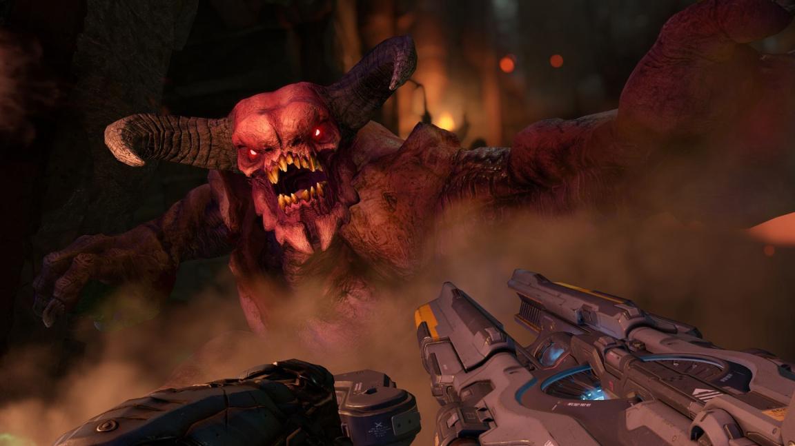 Dojmy z multiplayer bety Doom - kombinace starého a nového funguje skvěle
