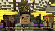 Obrázek ke hře: Minecraft: Story Mode - A Telltale Games Series - Episode 5: Order Up