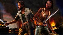 The Walking Dead: Michonne – recenze 2. epizody