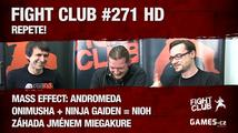 Fight Club #271 HD: Repete!