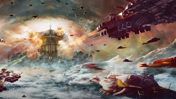 Ashes of Singularity - recenze