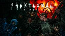 Phantasmal kombinuje děsivé prostředí hongkongského slumu s Cthulhu příšerami