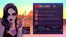 Futuristická tahovka Sigma Theory staví hráče do středu dění nové studené války