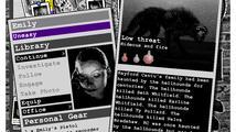 V Daily Chthonicle vydáváte noviny v hororovém světě plném lovecraftovských příšer