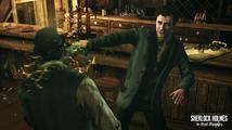 Hratelnost Sherlock Holmes: The Devil's Daughter oživí minihry - plížení a odposlech