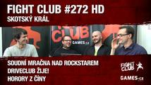 Fight Club #272 HD: Skotský král