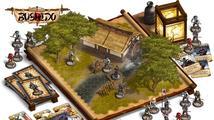 Kombinace strategie a deskovky Warbands: Bushido vás zavede do středověkého Japonska
