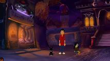 Gibbous kombinuje animovaný film s lovecraftovským hororem
