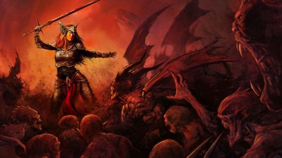 Baldur's Gate: Siege of Dragonspear - recenze