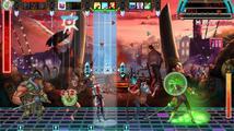 Extravagantní The Metronomicon kombinuje RPG s rytmickou hudební hrou