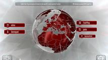 Vyšla česká multiplayerovka Hackers, kde bojujete v zákulisní světové válce