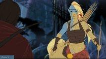 Pozor na koně – mají vlastní agendu. Trailer na The Banner Saga 3 připomíná rasu Horseborn