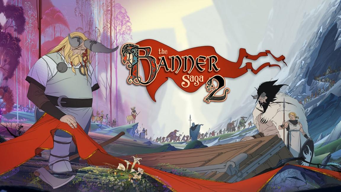 The Banner Saga 2 - recenze