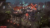 Sledujte první záběry z postapo RPG Seven od bývalých tvůrců Zaklínače 3