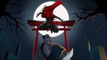 Vychází magická stealth akce Aragami, ve které pomocí stínů vyvraždíte feudální Japonsko