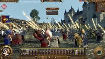 Monumentální multiplayerová bitva představuje Bretonnii v Total War: Warhammer
