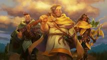 Dojmy z hraní - ze zrušené The Settlers hry se vyklubala Champions of Anteria